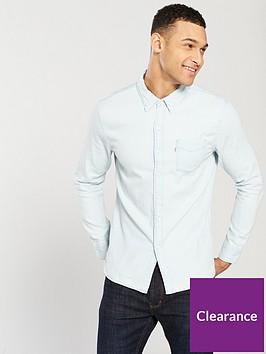 levis-sunset-one-pocket-denim-shirt