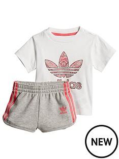 adidas-originals-addias-originals-baby-short-set