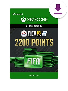 xbox-fifa-18-ultimate-team-fifa-points-2200
