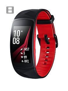 samsung-gear-fit-2-pro-black-and-red