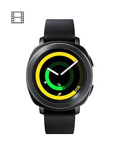 samsung-gear-sport-black