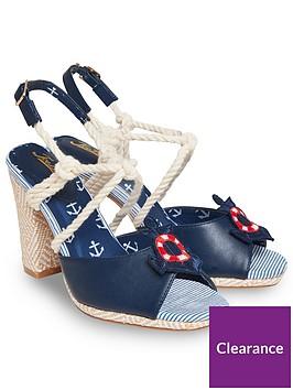 joe-browns-bon-voyage-sandals-navy