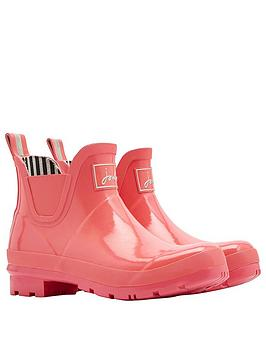 joules-joules-short-wellibob-red-sky-short-slip-on-welly