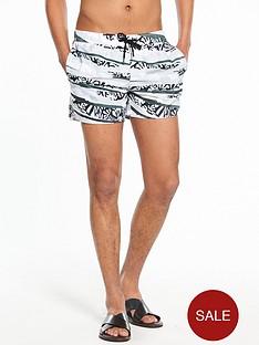 native-youth-tropical-camo-swim-shorts