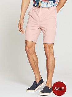 native-youth-sinharaja-chino-shorts-ndash-pink