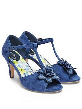 joe-browns-joe-browns-womens-t-bar-shoes-with-flower-embellishment