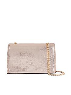 accessorize-jude-rose-gold-pyramid-crossbody-bag