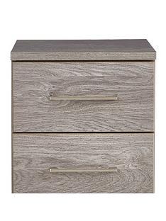 consort-aura-ready-assembled-3-drawer-bedside-chest