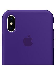 apple-iphone-x-silicone-case