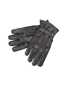barbour-barbour-burnished-leather-thinsulate-glove