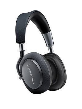 Bowers & Wilkins Bowers & Wilkins Px Noise Cancelling Wireless Over Ear  ... Picture
