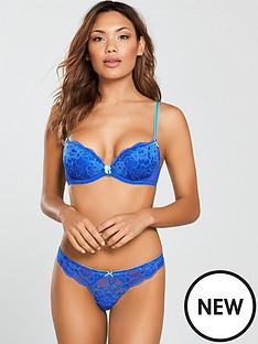 ann-summers-sexy-lace-plunge-bra
