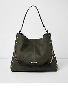 river-island-bag-oversized-stud-slouch-bag