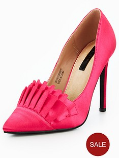 lost-ink-ruffle-front-court-shoe-pink