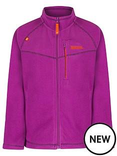 regatta-girls-marlin-v-fz-fleece-jacket