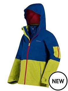 regatta-regatta-boys-hydrate-ii-3-in-1-reflective-jacket