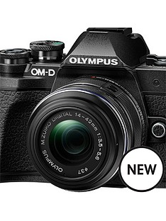 olympus-om-d-e-m10-mark-iii-161mpnbsp4k-camera-silver-with-mzuiko-14-42mm-ez-pancake-lens