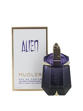 Thierry Mugler Thierry Mugler Alien 30Ml Edp Refillable Spray Picture