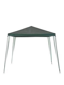 green-24-x-24m-showerproof-gazebo
