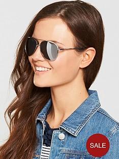 v-by-very-diamante-detail-aviator-style-sunglasses-silver
