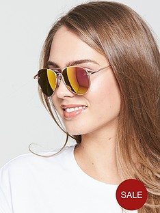 v-by-very-colour-pop-aviator-style-sunglasses-pinkorange
