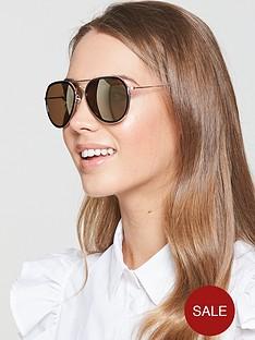 v-by-very-framed-mirrored-lens-aviator-style-sunglasses-blackgold