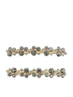 accessorize-2x-crystal-stones-barrettes-clips