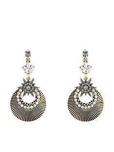 accessorize-lyra-star-earrings-gold