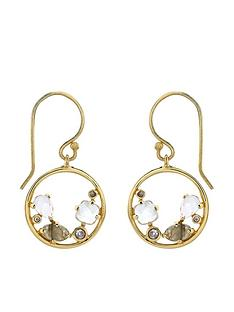 accessorize-adeline-semi-precious-hoop-earrings