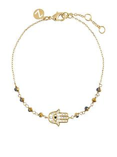 accessorize-nbspsparkle-hamsa-hand-clasp-bracelet