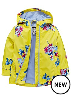joules-girls-yellow-raindance-waterproof-rubber-coat