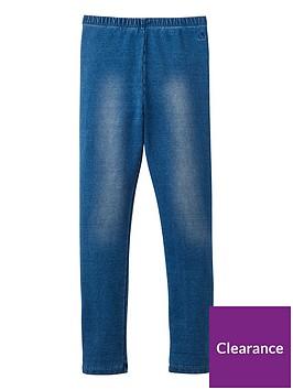 joules-girls-minnie-denim-style-legging