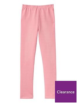joules-girls-minnie-denim-legging-pink
