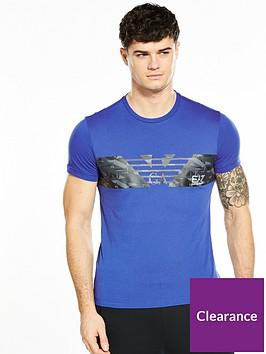 emporio-armani-ea7-ea7-graphic-series-t-shirt