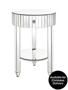 michelle-keegan-home-phoebe-mirrored-bedside-tablenbsp