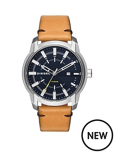 diesel-diesel-armbar-stainless-steel-leather-strap-gents-watch