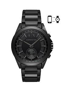 armani-exchange-armani-exchange-connected-black-ip-stainless-steel-hybrid-smartwatch