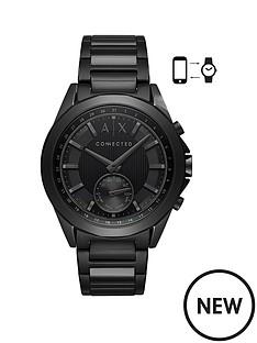 armani-exchange-armani-exchange-connected-black-ip-stainless-steel-hybrid-smartwatch