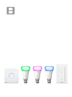 philips-hue-white-and-colour-ambiance-b22-starter-kit