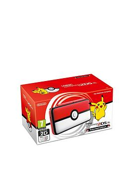 nintendo-2ds-xl-pokeball-edition-handheld-console
