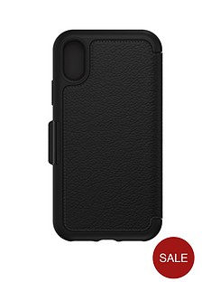 otterbox-strada-folio-whitetail-black-for-iphone-x