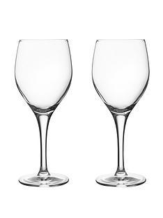ravenhead-set-of-2-diamond-crystal-white-wine-glasses