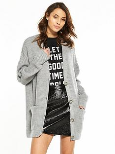 v-by-very-button-up-slouch-rib-cardigan-grey-marl