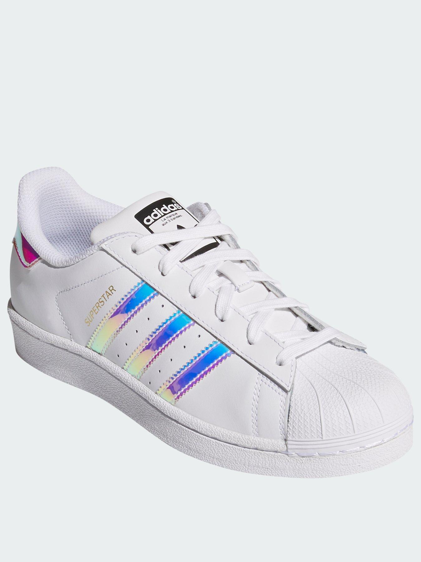 superstar adidas trainers