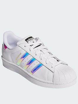 adidas Originals Superstar Junior Trainer