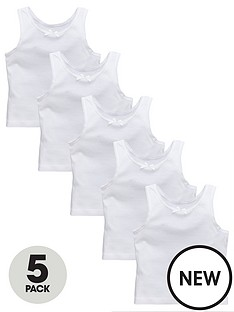 v-by-very-girls-5pk-white-sleeveless-vests