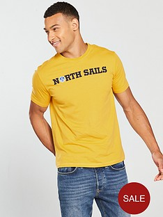 north-sails-graphic-t-shirt