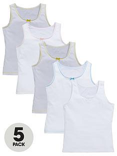 v-by-very-girls-5pk-sleeveless-vests