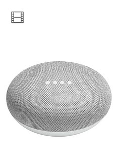 google-mini-home-smart-speaker