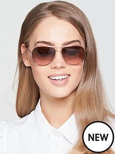 juicy-couture-aviator-sunglasses-rose-gold